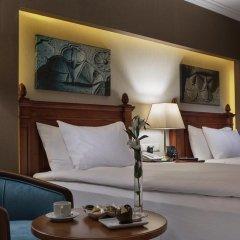 Hilton Kayseri 5* Стандартный номер с различными типами кроватей фото 3
