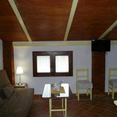 Отель Cortijo Pilongo комната для гостей фото 4