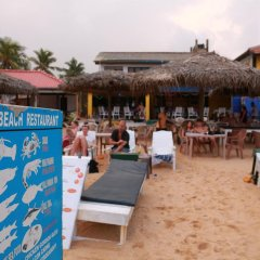 Отель Budde's Beach Restaurant & Guesthouse развлечения