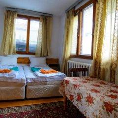 Отель Topuzovi Guest House Стандартный номер