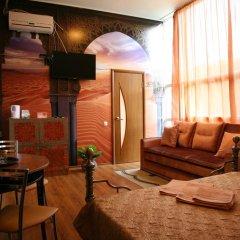 Herzen House Hotel Студия с различными типами кроватей фото 3