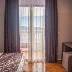 Отель Apollon Албания, Саранда - отзывы, цены и фото номеров - забронировать отель Apollon онлайн комната для гостей фото 5