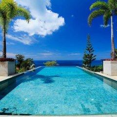 Отель Azara Villa бассейн фото 2