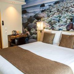 Отель Best Western Kampen 4* Стандартный номер фото 8