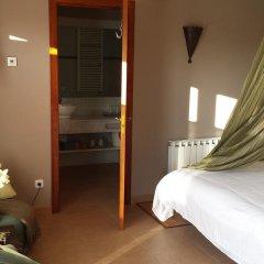 Отель B&B El Ranxo 3* Номер Делюкс с различными типами кроватей