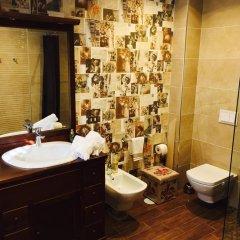 Отель Sogno Di Gio ванная
