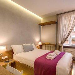 Отель The Spanish Suite 2* Стандартный номер с различными типами кроватей фото 3