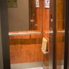 Отель Promohotel Slavie Чехия, Хеб - отзывы, цены и фото номеров - забронировать отель Promohotel Slavie онлайн интерьер отеля фото 3
