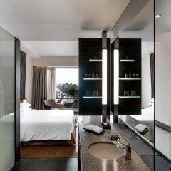 Отель Hyatt Raipur 4* Стандартный номер с различными типами кроватей фото 2