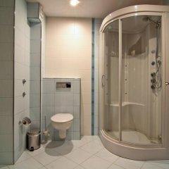 Отель Holiday Village Kochorite 3* Вилла с различными типами кроватей фото 23