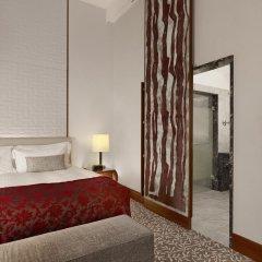 Отель The Ritz Carlton Vienna 5* Стандартный номер фото 9