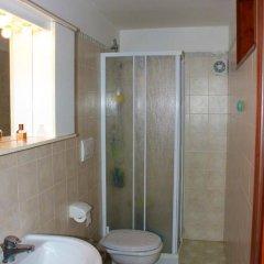 Отель L'Infinito ванная фото 2