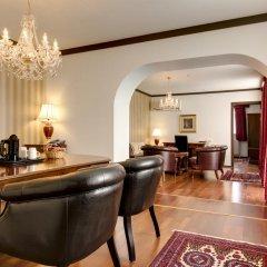 Helnan Phønix Hotel удобства в номере