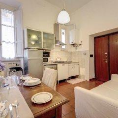 Отель Appartamento Massenzio Рим в номере