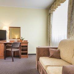 Hotel Bacero 3* Стандартный номер с двуспальной кроватью