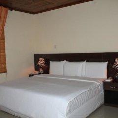 Отель Tyndale Residence Ltd 3* Люкс повышенной комфортности с различными типами кроватей фото 2