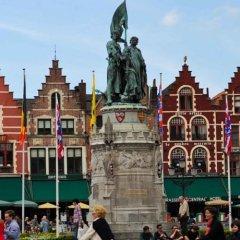 Отель Holidayhome Bruges @ Home фото 4