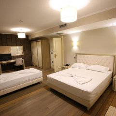 Germany Hotel Дуррес комната для гостей фото 2
