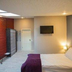 Гостиница Резиденция Дашковой 3* Номер Single с различными типами кроватей фото 3