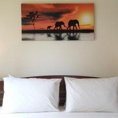 Отель Woodlawn Villas Resort 3* Вилла с различными типами кроватей фото 7
