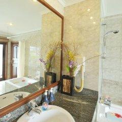 Отель Sun Island Resort & Spa 4* Бунгало с различными типами кроватей фото 9