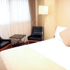 Отель N Fourseason Hotel Myeongdong Южная Корея, Сеул - отзывы, цены и фото номеров - забронировать отель N Fourseason Hotel Myeongdong онлайн комната для гостей фото 3