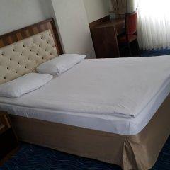 Miroglu Hotel 3* Стандартный номер с различными типами кроватей фото 13
