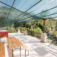 Отель Sulmare Club Италия, Аулла - отзывы, цены и фото номеров - забронировать отель Sulmare Club онлайн балкон