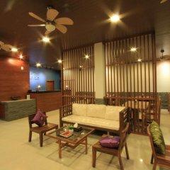 Отель The Guide Hometel интерьер отеля фото 3
