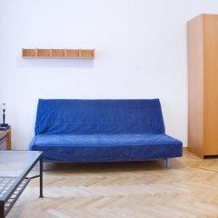 Отель Ai Quattro Angeli 3* Апартаменты с различными типами кроватей фото 17