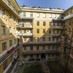 Отель St. Michael Чехия, Прага - отзывы, цены и фото номеров - забронировать отель St. Michael онлайн фото 2