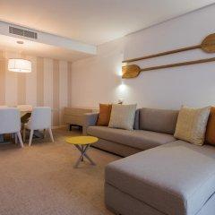 Отель MH Peniche 4* Люкс разные типы кроватей фото 2