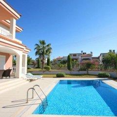 Aguarius Villas Турция, Сиде - отзывы, цены и фото номеров - забронировать отель Aguarius Villas онлайн бассейн