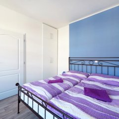 Хостел Foster Апартаменты с различными типами кроватей фото 8