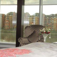 Rafayel Hotel & Spa 5* Люкс с различными типами кроватей фото 11