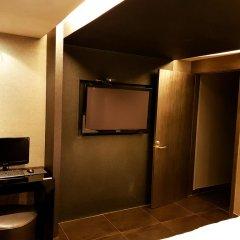 The California Hotel Seoul Seocho 2* Стандартный номер с различными типами кроватей