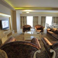 Amara Dolce Vita Luxury Люкс повышенной комфортности с различными типами кроватей фото 3
