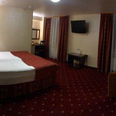 Гостиница Амакс Сафар 3* Студия с двуспальной кроватью фото 11