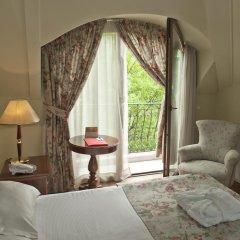 Отель Резиденс София 4* Стандартный номер с различными типами кроватей фото 2