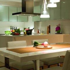 Отель Dubrovnik Luxury Residence-L`Orangerie 4* Улучшенные апартаменты с двуспальной кроватью фото 25