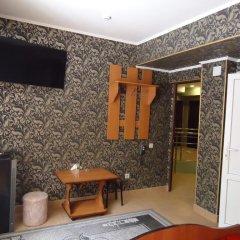 Гостевой дом Теплый номерок Стандартный номер с различными типами кроватей фото 26