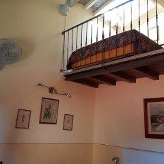 Отель Carpe Diem Guesthouse Улучшенный номер с различными типами кроватей фото 15
