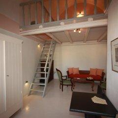 Отель Lava Suites and Lounge 3* Представительский номер с различными типами кроватей фото 3