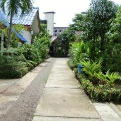Отель The Krabi Forest Homestay 2* Стандартный номер с различными типами кроватей фото 46
