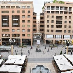 Отель Kentron North Ave La Piazza Ереван фото 3