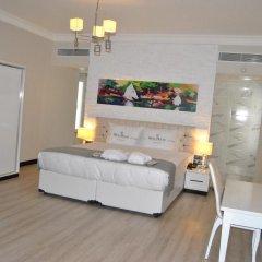 Real House Boutique Hotel Люкс с различными типами кроватей фото 6