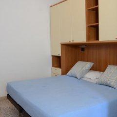 Hotel Maria Serena 3* Номер Комфорт с двуспальной кроватью фото 6