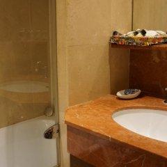 Отель Relais Médicis ванная фото 2