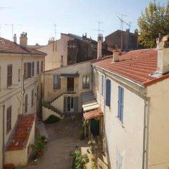 Отель Appart Bas Suquet Vieux Port Франция, Канны - отзывы, цены и фото номеров - забронировать отель Appart Bas Suquet Vieux Port онлайн