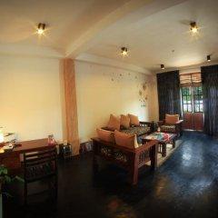 Отель Raj Mahal Inn 3* Стандартный номер с различными типами кроватей фото 16